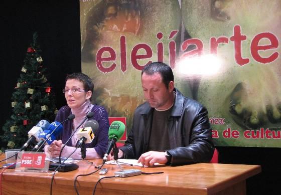 Programa Elejiarte
