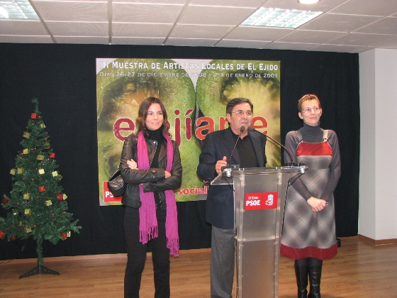 Vino de Navidad 2008