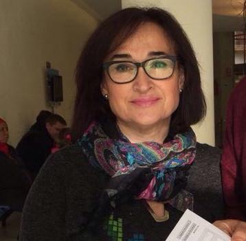 Ángeles Carvajal, concejala socialista en el Ayuntamiento de El Ejido
