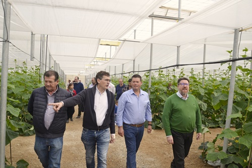 181118_Encuentro Agricultores El Ejido (1) - WEB