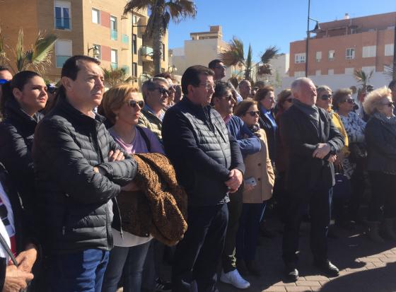 """El PSOE de El Ejido pide la celebración de un """"pleno urgente y monográfico"""" para dar impulso a las reivindicaciones """"del pueblo de Balerma"""""""