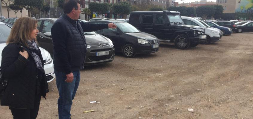 """José Miguel Alarcón: """"Si no se pone en marcha un plan de regulación del aparcamiento esto va a convertirse en un verdadero caos"""""""