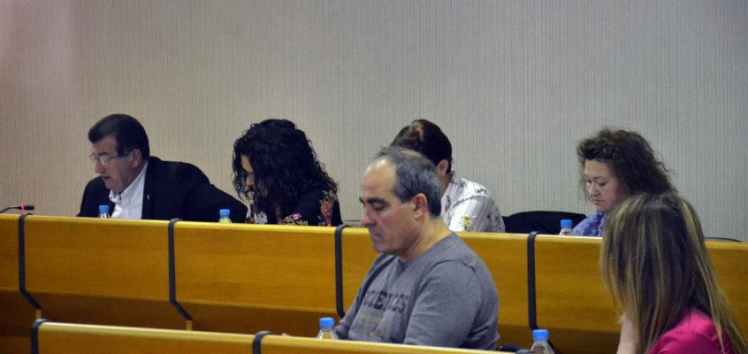 El Ayuntamiento de El Ejido aprueba por unanimidad una propuesta del Grupo Socialista para que las labores de la Policía Local sean consideradas 'profesión de riesgo'