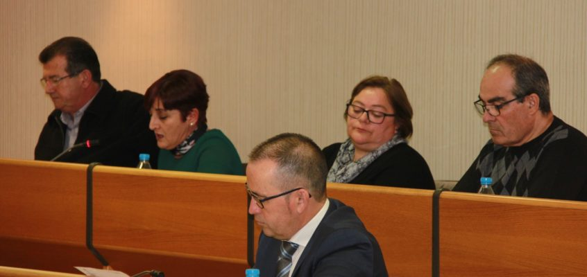 El PSOE de El Ejido se queda solo para defender que el municipio quede libre de vetos educativos  y garantizar la financiación de proyectos de Igualdad y contra la Violencia de Género