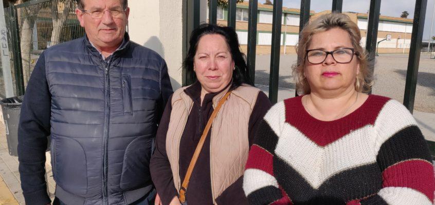 El PSOE de El Ejido lamenta que el equipo de gobierno local solo haga su trabajo cuando se entera de que los socialistas se hacen eco de las necesidades en infraestructuras educativas