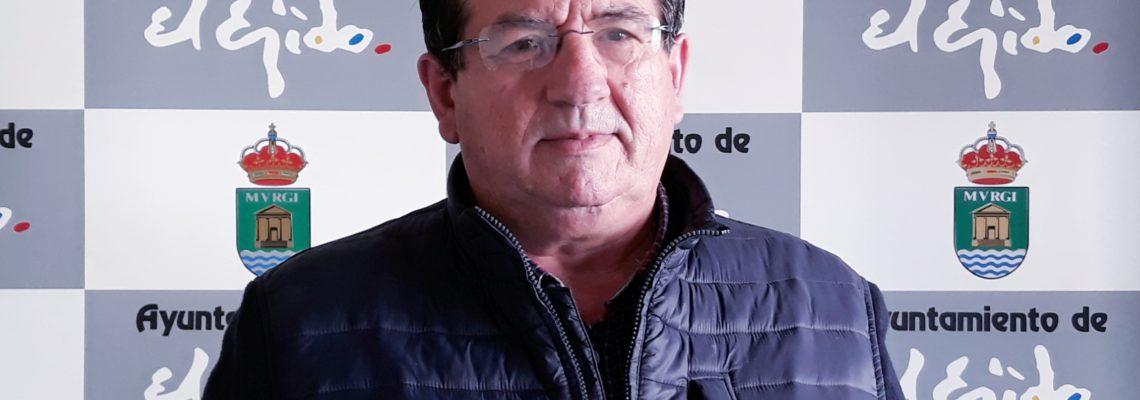 """El PSOE lamenta la """"falta de valentía"""" de Góngora para romper con la ultraderecha, y que la imagen de El Ejido """"sea la perjudicada"""""""