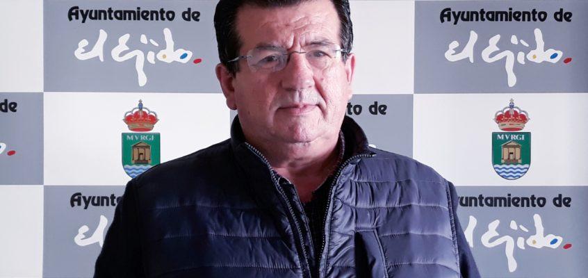El PSOE de El Ejido reprocha al alcalde que la Policía Local se encuentre a la deriva y sin solución a corto plazo
