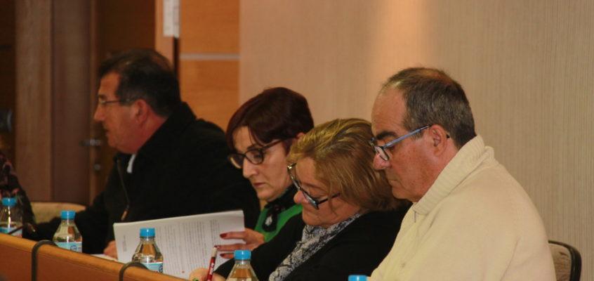 """El Grupo Municipal Socialista apela a la """"responsabilidad y a dejar de lado partidismos y personalismos porque es momento de aunar esfuerzos"""" para frenar la crisis del Covid-19"""