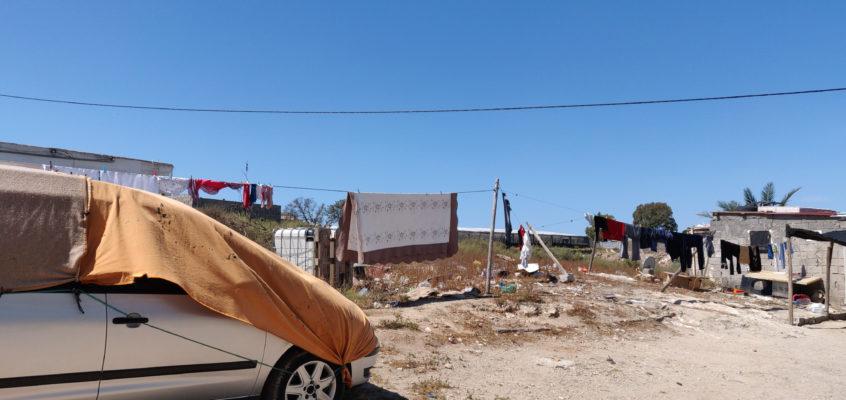 El Grupo Municipal Socialista pide a la concejala de Servicios Sociales de VOX más celeridad en el reparto de los kits sanitarios en los asentamientos ante los rebrotes de la COVID-19 en El Ejido