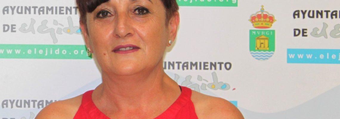 """El Grupo Municipal Socialista en El Ejido registra una moción para instar al alcalde a que cese a la concejala de Personal del Grupo VOX por intentar """"ocultar"""" el uso indebido que hizo de la Policía Local ante un conflicto en su empresa privada"""