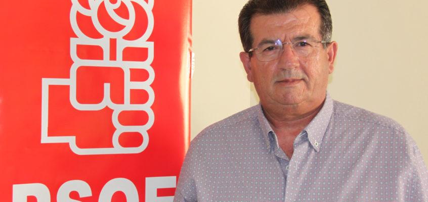 El PSOE de El Ejido celebra que el informe ambiental para la mejora de los enlaces 409 y 411 de la Autovía A-7 sea favorable