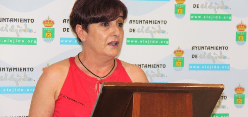 El PSOE de El Ejido pide al alcalde del PP que exija a la Junta de Andalucía el refuerzo del sistema sanitario del municipio
