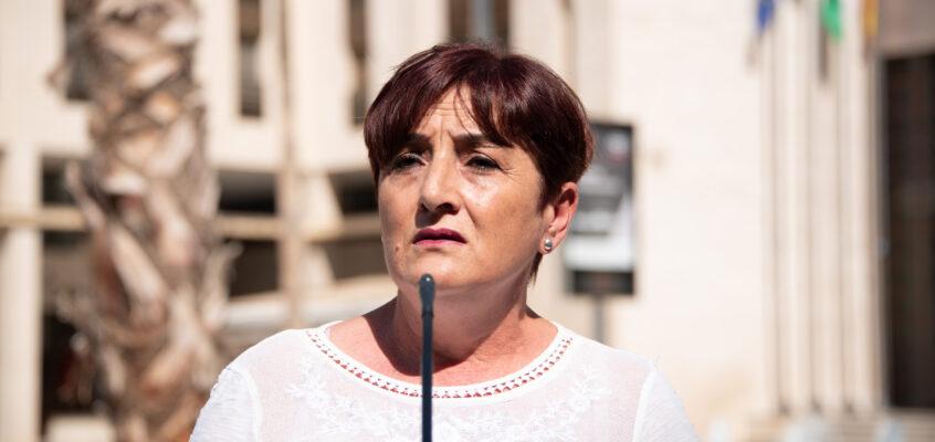 El PSOE de El Ejido reprocha al PP que se olvide del nuevo CEIP para Ejido Sur y de la reforma del CEIP Jesús de Perceval en Santa María del Águila