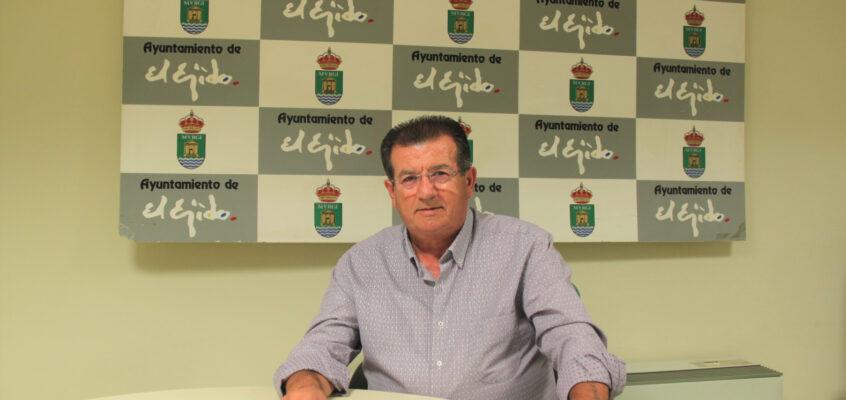 El Grupo Socialista en El Ejido pide al alcalde que convoque una Junta de Portavoces para abordar su nuevo conflicto con la Policía Local