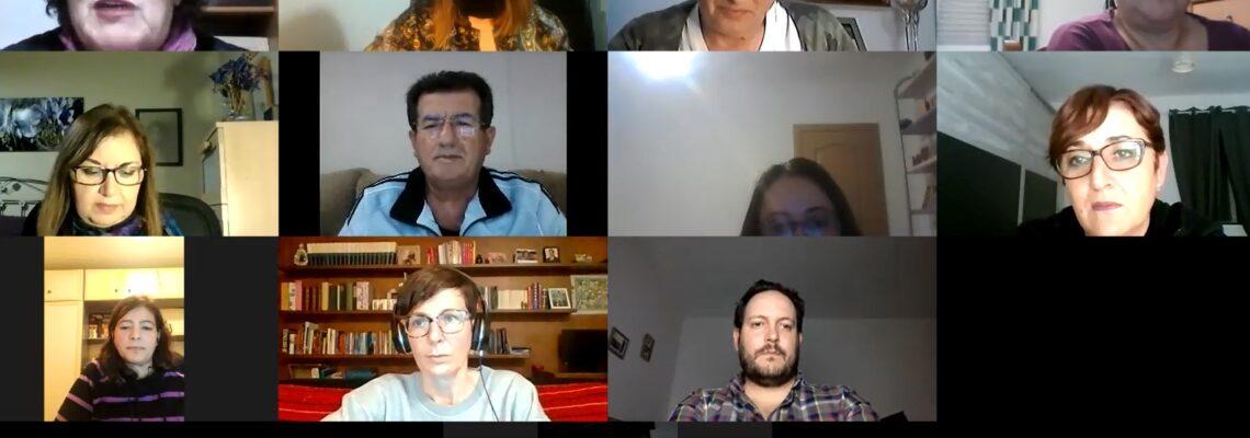 El Encuentro Virtual 'MujerES sin Barreras' pone de relieve la necesidad de frenar el mensaje misógino promovido por la ultraderecha