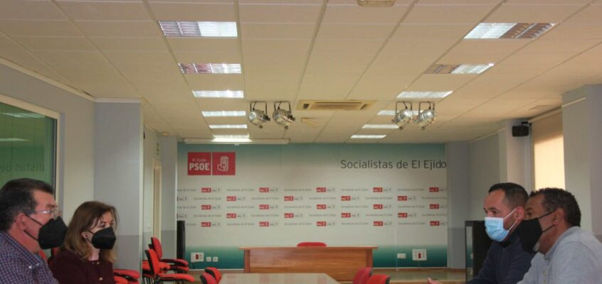 El PSOE de El Ejido pide al Gobierno local que responda a la petición formal de toda la comunidad islámica del municipio sobre la cesión de una parcela municipal para enterramientos musulmanes